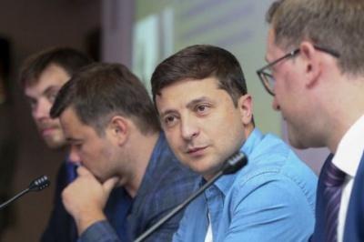 Зеленський заявив, що обмін в'язнів із Росією можу відбутися найближчими днями