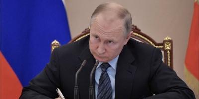 У Кремлі заявили про початок діалогу між Путіним та Зеленським