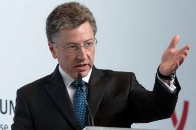Волкер: США готові приєднатися до Нормандського формату