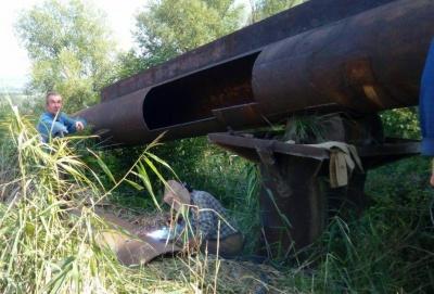 Трубі майже 40 років: у водоканалі назвали причину аварій на водогоні під Чернівцями