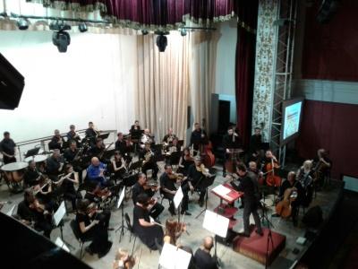«Ціна Незалежності»: у Чернівцях прозвучала симфонія, написана у радянському концтаборі – фото, відео