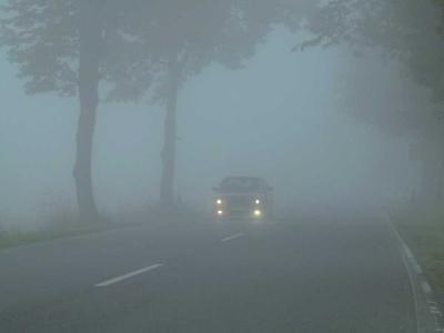 Вранці на дорогах Буковини очікується туман