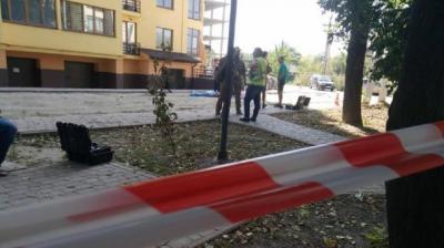 Під Івано-Франківськом вибухнула граната: є загиблі – фото