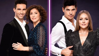 """""""Танці з зірками 2019"""": з якими партнерами знаменитості вийдуть на паркет"""