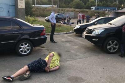 У Києві затримали наркодилерів, які постачали амфетамін військовим