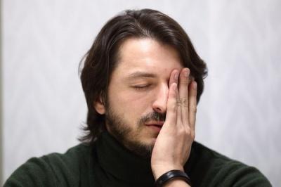 Шоумен Притула розповів про ДТП, яке вчинила його теща