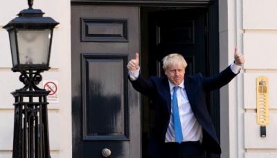 """Лондон не хоче платити ЄС £30 мільярдів у разі """"жорсткого"""" Brexit"""