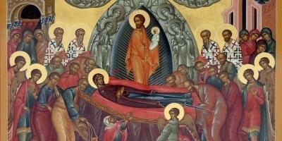 Успіння Пресвятої Богородиці: коли відзначають і що просити перед іконою