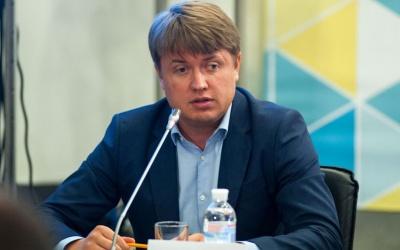 Герус: Імпорт дизельного пального з Росії зменшиться вдвічі