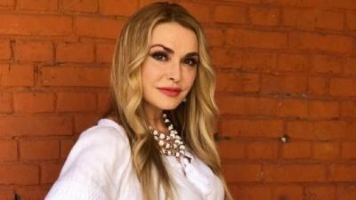 Акторка Ольга Сумська презентує свою колекцію одягу: цікаві подробиці