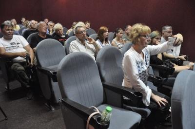 У Чернівцях показали перший художній фільм про Іловайськ – фото