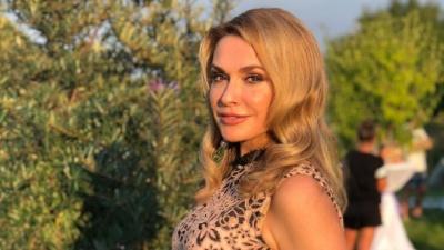 Ольга Сумська розповіла, як її життя опинилося під загрозою