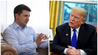 Болтон: Трамп та Зеленський зустрінуться у Варшаві