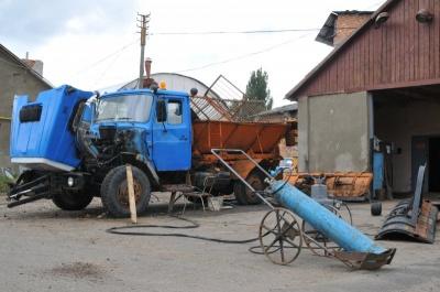 У Чернівцях за понад пів мільйона відремонтують адмінбудівлю «МіськШЕПу»
