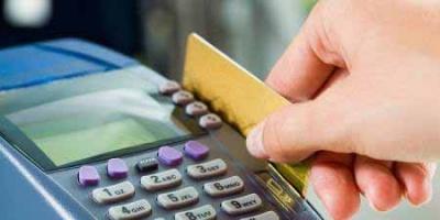 Майже половину коштів на картках українці витрачають на їжу