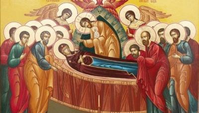 Успіння Пресвятої Богородиці: що не можна робити у цей день