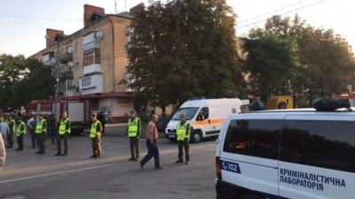 На Львівщині через вибух газу обвалився будинок: є загиблі