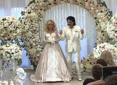"""Марина і Павло Зіброви: """"25 років тому в нас не було весілля"""""""