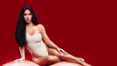 Кім Кардашян перезапустила білизняний бренд під новою назвою: подробиці