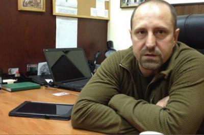 """Один з ватажків """"ДНР"""" зізнався в обстрілі Ясинуватої реактивними снарядами"""
