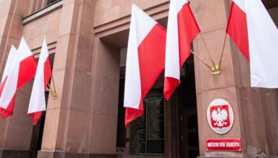 У Польщі побудову Nord Stream 2 порівняли із пактом Молотова-Ріббентропа
