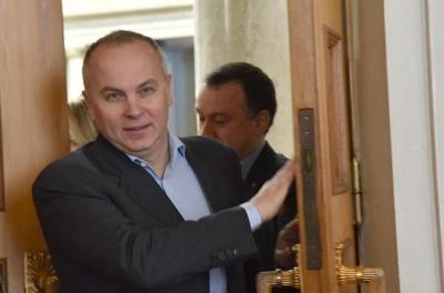 """Партії """"ЄС"""" та """"Голос"""" виступили проти призначення Шуфрича головою комітету"""