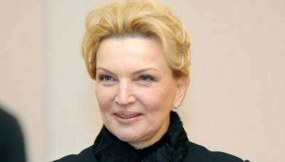 Супрун прокоментувала повернення в Україну Богатирьової