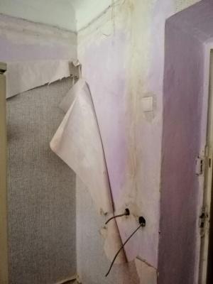 «Кімнати у жахливому стані»: студенти ЧНУ обурені умовами в гуртожитку - фото