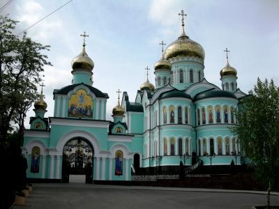 На Буковині розшукали жінку, яка «замінувала» монастир
