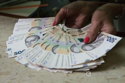 На Буковині найменші зарплати: оприлюднили рейтинг регіонів