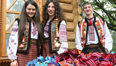 Рекорд України і частування з ватри: програма фестивалю «Гуцул-фест»