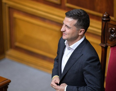 Зеленський хоче самостійно призначати керівників НАБУ, ДБР і регуляторів