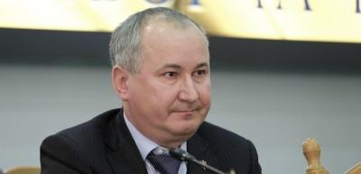 Грицака звільнили з посади голови СБУ
