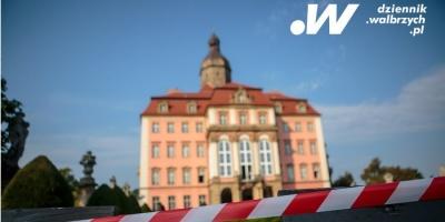 У Польщі українець упав з муру замку та розбився на смерть