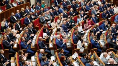 Як голосували нардепи з Буковини за призначення Авакова главою МВС