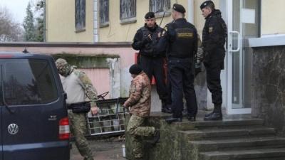Обміну полонених між Україною та РФ сьогодні не буде, – СБУ