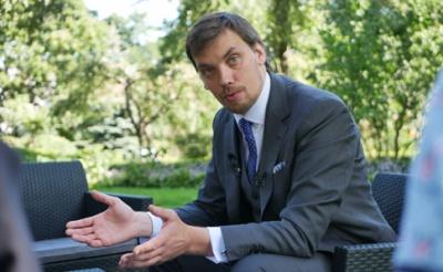Новий прем'єр розповів про своє ставлення до реформ Супрун та Гриневич