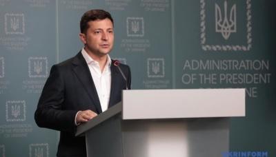 Президент пропонує Раді скоротити кількість депутатів до 300