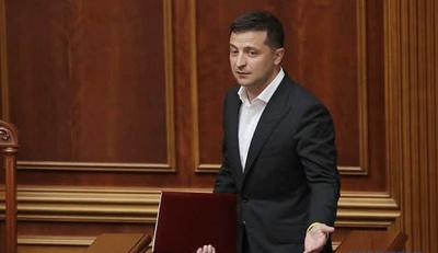 Зеленський хоче забрати держфінансування у партій, які програли вибори