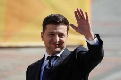Президент Зеленський їде до Польщі