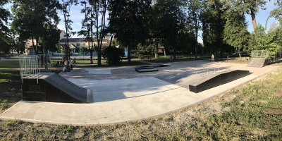 Скейт-парк у Чернівцях може з'явитися у жовтні