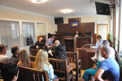 Суд у справі загиблого КВНника з Чернівців: чергове засідання перенесли