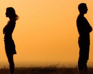 Чоловік чи жінка - хто більше переживає розлучення