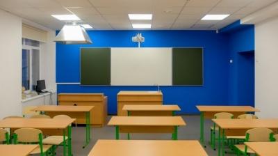 Буковина – у списку регіонів, де найбільше відремонтовано шкіл