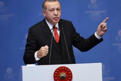 Ердоган: Туреччина не відмовлятиметься від членства в НАТО