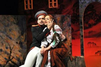 Новий сезон: які вистави покаже Чернівецький драмтеатр цієї осені