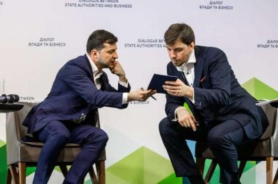 Уряд Гончарука піде у відставку, якщо не знизяться комунальні тарифи, – Зеленський