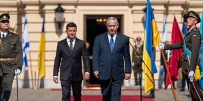 У Зеленського кажуть, що українці в Ізраїлі отримуватимуть українські пенсії