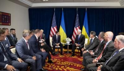 Віцепрезидент США прокоментував свою зустріч із Зеленським