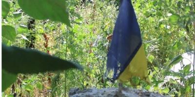 На Донбасі від обстрілів бойовиків загинув український військовий